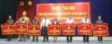 Lực lượng dân phòng phường Phú Hòa, TP.Thủ Dầu Một: Tích cực tham gia phối hợp giữ gìn an ninh trật tự tại địa phương