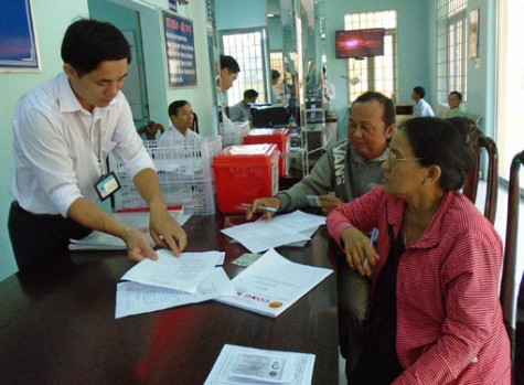 Phú Giáo: Việc học tập, làm theo Bác trở thành thói quen hàng ngày