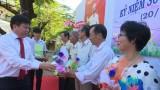 Trường THPT Trịnh Hoài Đức: Sẽ được xây dựng mở rộng với kinh phí hơn 53 tỷ đồng