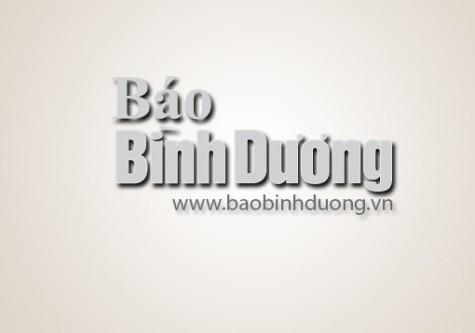 Trường Trung cấp nghề Tân Uyên thông báo tuyển sinh năm học 2018 - 2019