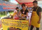 Công đoàn ngành dệt - may: Thiết thực chăm lo đời sống cho lao động nữ