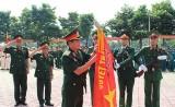 Phong trào thi đua quyết thắng: Xây dựng lực lượng vũ trang tỉnh vững mạnh toàn diện