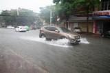 Từ 24-26/11, bão số 9 sẽ gây mưa rất to cho Trung Bộ và Tây Nguyên