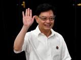 Ông Vương Thụy Kiệt nhiều khả năng kế nhiệm Thủ tướng Lý Hiển Long