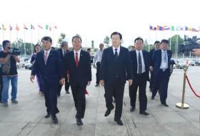 Trước thềm khai mạc Diễn đàn Hợp tác Kinh tế châu Á Horasis 2018