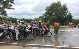 Cuộc sống người dân huyện Dầu Tiếng đã ổn định sau bão số 9