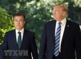 Hai nhà lãnh đạo Mỹ và Hàn Quốc sẽ hội đàm bên lề Hội nghị G20