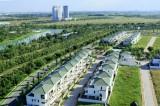 Chung tay vì sự phát triển của thành phố mới Bình Dương