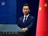Trung Quốc hy vọng Mỹ có thể chân thành trong vấn đề thương mại
