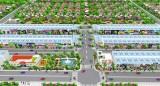"""New Times City """"khuấy động"""" thị trường Bình Dương"""
