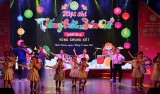 Chung kết Hội thi tiếng hát Sơn Ca Bình Dương – 2018
