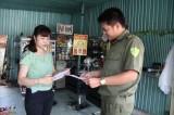 Xã Phước Hòa, huyện Phú Giáo: Tình hình an ninh trật tự chuyển biến tích cực