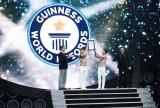 Quốc Cơ - Quốc Nghiệp lập kỷ lục thế giới mới ở Italy