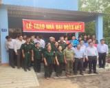 Hội Cựu Chiến binh tỉnh: Phát huy truyền thống bộ đội Cụ Hồ, góp sức xây dựng quê hương giàu đẹp