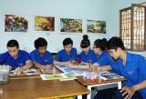 Trường Trung cấp Mỹ thuật - Văn hóa Bình Dương: Đổi mới để phát triển