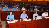 Hơn 500 cán bộ công đoàn tham gia học tập, quán triệt Nghị quyết Đại hội Công đoàn Việt Nam