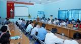 Hội nghị phổ biến các văn bản pháp luật về chuyển giao công nghệ