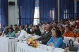 Hội thảo khoa học quốc tế: Viễn cảnh Đông Nam bộ lần I năm 2018