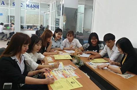 Học nghề - Lựa chọn của nhiều học sinh