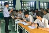 Ngành Giáo dục - Đào tạo: Chủ động chuẩn bị cho kỳ thi THPT quốc gia năm 2019