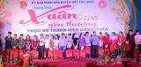Huyện Bắc Tân Uyên: Đa dạng hoạt động chăm lo đời sống cho công nhân lao động
