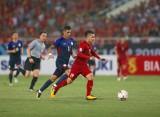 Quang Hải lọt vào danh sách đề cử cầu thủ xuất sắc châu Á