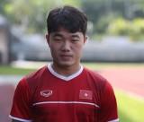 Xuân Trường khát khao cùng ĐT Việt Nam vô địch AFF Cup 2018