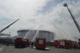 Tăng cường công tác phòng cháy và chữa cháy tại các doanh nghiệp, cơ sở kinh doanh xăng dầu, khí hóa lỏng