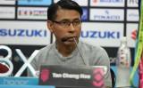 HLV Malaysia tự tin đánh bại Việt Nam ở trận chung kết lượt đi AFF Cup 2018