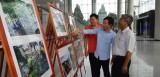 Bế mạc Triển lãm Ảnh và Phim phóng sự - tài liệu về Cộng đồng ASEAN