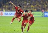 Chung kết lượt đi AFF Cup 2018: Việt Nam hòa trên thế thắng
