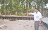 Ông Nguyễn Hoàng Hiếu, Chủ tịch Hội Nông dân xã Tân Long: Nói đi đôi với làm