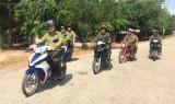 Xã Minh Hòa, huyện Dầu Tiếng: Hiệu quả trong phong trào vận động nhân dân tham gia tố giác tội phạm