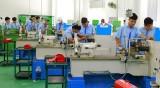 Đào tạo nghề trọng điểm tại các cơ sở giáo dục nghề nghiệp
