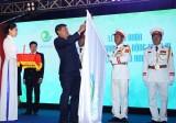 Bệnh viện Quốc tế Hạnh Phúc đón nhận Huân chương Lao động hạng ba