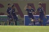 Giải bóng đá Quốc tế Truyền hình Bình Dương: Becamex Bình Dương hòa Sài Gòn 1-1