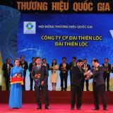 Tôn Đại Thiên Lộc: Thương hiệu Việt vươn ra thế giới