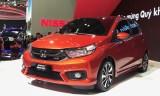 Đại lý mở đặt cọc Honda Brio - cạnh tranh Hyundai i10 tại Việt Nam