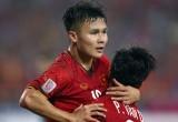 Quang Hải đứng đầu top 10 cầu thủ trẻ đáng xem nhất Asian Cup 2019
