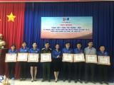 Thị đoàn Thuận An: Tổng kết công tác Đoàn - Hội và phong trào thanh thiếu nhi năm 2018