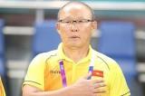 HLV Park Hang-seo khẳng định gắn bó lâu dài với bóng đá Việt Nam