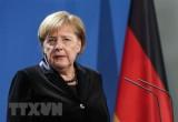 Lãnh đạo Trung Quốc, Đức và Singapore phát biểu chào đón Năm Mới 2019