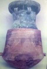越南平阳省发现的木桶铜鼓葬墓,越南乃至世界独一无二的葬法