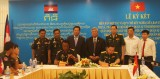 Việt Nam – Campuchia: Láng giềng tốt đẹp, hữu nghị truyền thống...