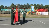 Lữ đoàn Đặc công Bộ 429: Đón nhận Huân chương Bảo vệ Tổ quốc hạng Ba