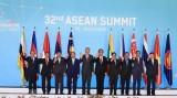 东盟迎来巨大机遇 致力于建设繁荣发展的共同体