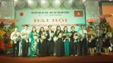 Đại hội Hội hữu nghị Việt Nam – Nhật Bản tỉnh Bình Dương lần thứ I