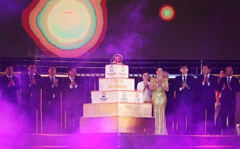 Khoảnh khắc đáng nhớ tại Lễ hội tri ân khách hàng 2018 của Kim Oanh Real