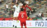Việt Nam 2-3 Iraq: Ali Adnan sút phạt thành bàn