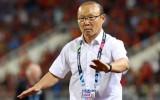 HLV Park Hang-seo không hài lòng với hàng thủ của đội tuyển Việt Nam